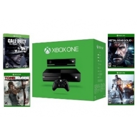 Wholesale New Xbox One Shooter Action Bundle with an Xbox One Console