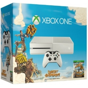 Wholesale Xbox One Special Edition Sunset Overdrive Bundle