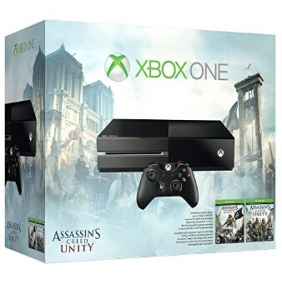 Wholesale Xbox One Assassin's Creed Unity 500GB Bundle