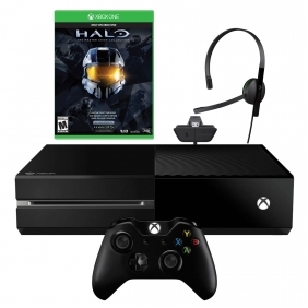 Wholesale Xbox One 1TB Console - Halo: The Master Chief Collection Bundle