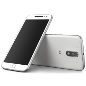 Wholesale Launch Motorola Moto G Plus 4th Gen White Unlocked Dual Sim 5.5inch 16GB 4G