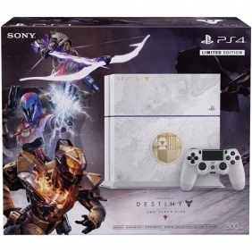 Wholesale Sony PlayStation 4 500GB Destiny: The Taken King Limited Edition