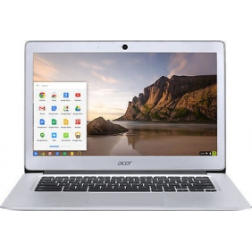 "Wholesale Acer 14"" Chromebook Laptop Notebook PC Computer 4GB 32GB SSD CB3-431-C5EX"