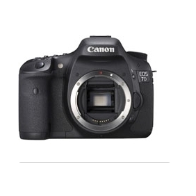 Wholesale Canon EOS-7D Digital SLR Camera with lens, 18.Megapixels