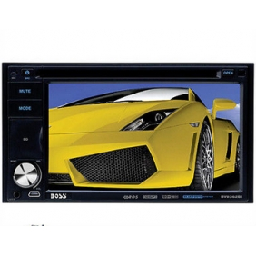 "Wholesale Boss Audio BV7335B Bluetooth 3.2"" Tft Monitor Car Dvd Cd Usb Sd Player Receiver"