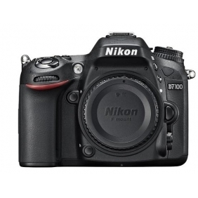 Wholesale Nikon - D7100 Digital SLR Camera (Body Only) - Black