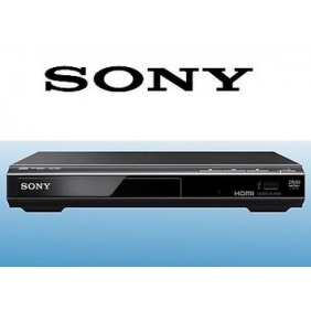 Wholesale Sony HD Upscaling Multi Format Compact Slim Dvd Player With Hdmi & Usb Ports New
