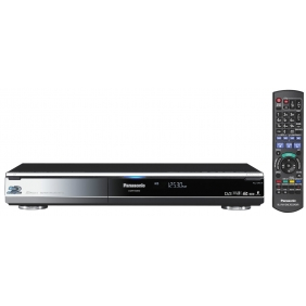 Wholesale Panasonic DMR-BS850 Blu-Ray Recorder with 500GB HDD - Twin Freesat+ HD Tuner