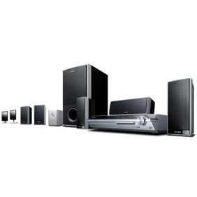 Wholesale Sony BRAVIA DAV-HDX267W Theater System With Wireless Speaker Kit