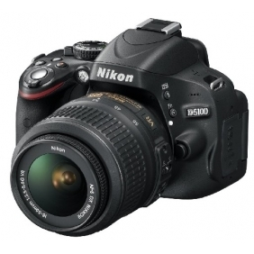 Wholesale Nikon D5100 16.2MP CMOS Digital SLR Camera