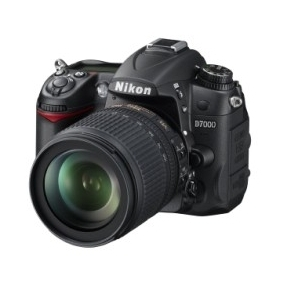 Wholesale Nikon D7000 16.2MP DX-Format CMOS Digital SLR with 3.0 Inch LCD