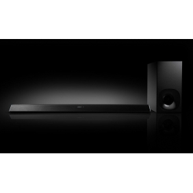 Wholesale Sony HT-CT780  2.1 330w Soundbar Wireless Subwoofer Home Theatre Nfc