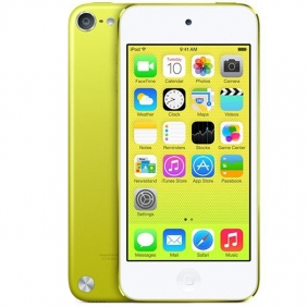 Wholesale Apple iPod Touch 16GB 5th Gen Yellow-New