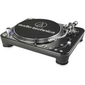 Wholesale Audio Technica AT-LP1240-USB Professional DJ Turntable - ATLP1240