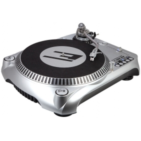 Wholesale Precision Power DJT1300USB Epsilon Ultra Hi Torque Pro Dj Turntable