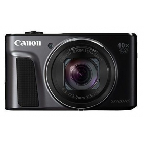 Wholesale Canon digital camera PowerShot SX720 HS black