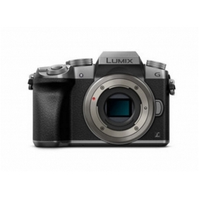Wholesale Panasonic DMC-G7 4K Recording Camera (Body only) Silver