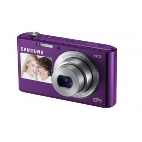 Wholesale Samsung EC-DV150FBPLUS DV150F 16.2MP Smart WiFi Digital Camera W/ 5x Optical
