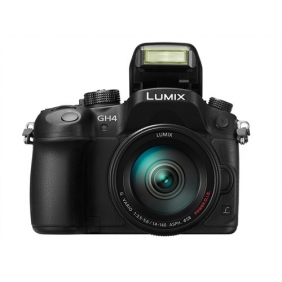Wholesale Panasonic LUMIX DMC-GH4 16.0 MP Digital Camera - Black