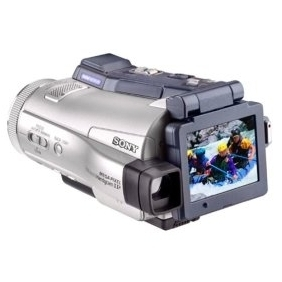 Wholesale Sony DCRIP220 MicroMV 211MegaPixel CCD Bluetooth