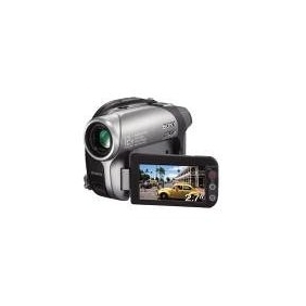 Wholesale Sony DCR-DVD203 1MP DVD Handycam Camcorder w/12x Optical Zoom