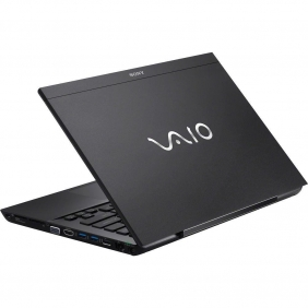 "Wholesale Sony VAIO 13.3"" Notebook i7-3520M 2.9GHz 750gb 8gb SVS13127PXB Win8 Pro"