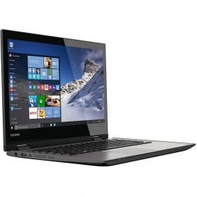 "Wholesale Toshiba Satellite E45W-C4200XB 14"" (500GB, Intel Core i3 5th Gen., 2.1GHz, 6GB)"
