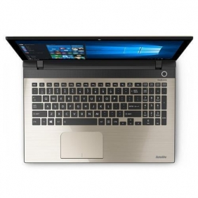 "Wholesale New 15.6"" Toshiba L55T Touchscreen Laptop- Intel i7-6500U, 2.5GHz, 8G, 1TB,DVD"