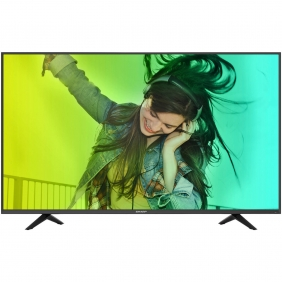 "Wholesale Sharp LC-43N6100U 43"" 4K UHD ""upconverting"" 2160p 60Hz LED Smart HDTV (4K x 2K)"