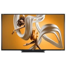 Wholesale Sharp LC-90LE657U 90-Inch Aquos HD 1080p 120Hz 3D Smart LED TV