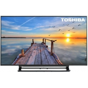 Wholesale Toshiba 48U7653DB 48 Inch 4K Ultra HD Freeview HD 3D Smart Wi-Fi LED TV
