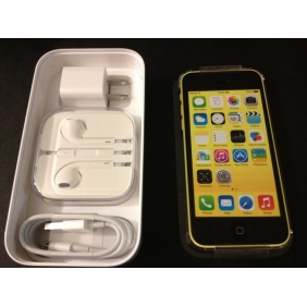 Wholesale APPLE IPHONE 5C - 16GB - YELLOW (SPRINT) SMARTPHONE