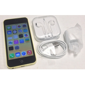Wholesale APPLE IPHONE 5C - 64GB - YELLOW SMARTPHONE