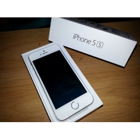 Wholesale APPLE IPHONE 5S - 16GB - SILVER SMARTPHONE