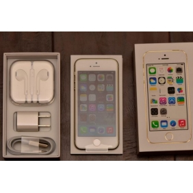 Wholesale APPLE IPHONE 5S - 32GB - GOLD SMARTPHONE