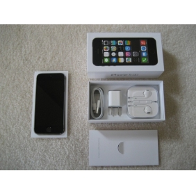 Wholesale APPLE IPHONE 5S - 32GB - GRAY SMARTPHONE