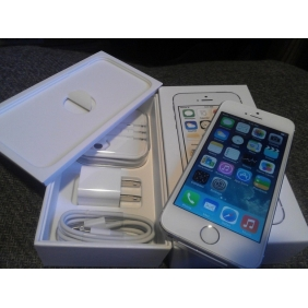 Wholesale APPLE IPHONE 5S - 32GB - SILVER SMARTPHONE