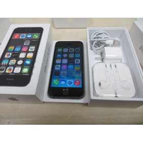 Wholesale APPLE IPHONE 5S FOR SALE - 16GB - GRAY SMARTPHONE