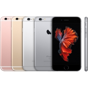 Wholesale Online Wholesale Apple iPhone 6S 128 GB - Factory Unlocked - New In Box