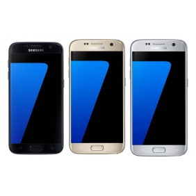 Wholesale Samsung Galaxy S7 SM-G930FD 32GB - Black/Silver/Gold -NEW/FACTORY UNLOCKED