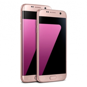 Wholesale NEW Samsung Galaxy S7 Edge G9350 Pink Gold 32GB Factory Unlocked