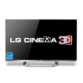 "Wholesale LG 55LM8600 55"" 3D LED HDTV 1080p 240Hz Smart TV"