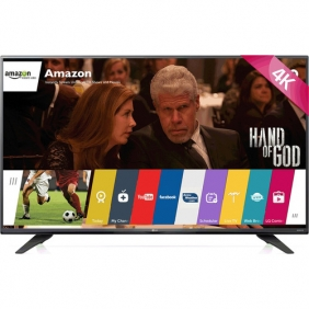 Wholesale LG 55UF7600 - 55-inch 2160p 120Hz 4K Ultra HD Smart LED TV with WebOS