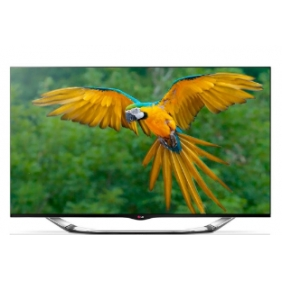 "Wholesale LG 55LA8600 55"" 1080p 240Hz Cinema 3D Smart LED HDTV"