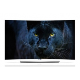 "Wholesale LG 65"" CLASS (64.5"" DIAGONAL) SMART CURVED OLED 3D TV W/ WEBOS 2.0 - 65EG9600"