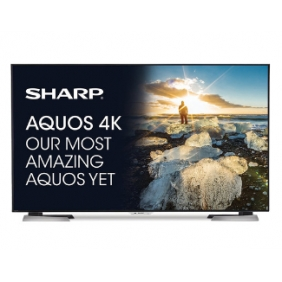 Wholesale Sharp LC-60UD27U - 60-Inch Aquos 4K Ultra HD 2160p 120Hz Smart LED TV