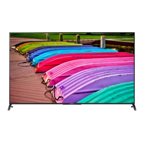 "Wholesale Sony 69.5"" (diag) X850B 4K Ultra HD TV"