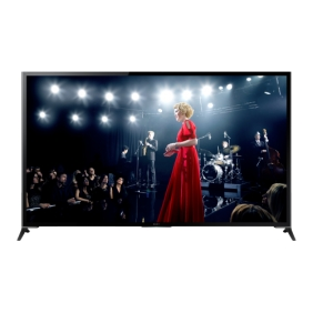 "Wholesale Sony 84.6"" (diag) X950B Flagship 4K Ultra HD TV"