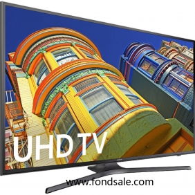 Wholesale Samsung UN50KU6300 - 50-Inch 4K UHD HDR Smart LED TV - KU6300 6-Series