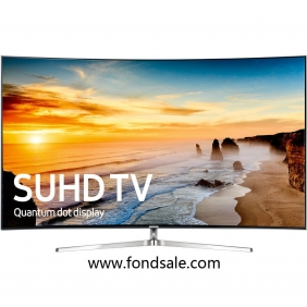 Wholesale Samsung UN65KS9500 Curved 65-Inch 4K Ultra HD LED TV 2016 Model BUNDLE